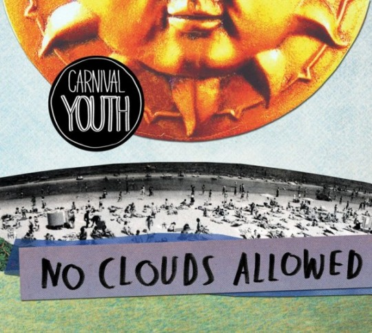 No Clouds Allowed - Cover