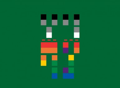 Coldplay - Fix You - Four Tet