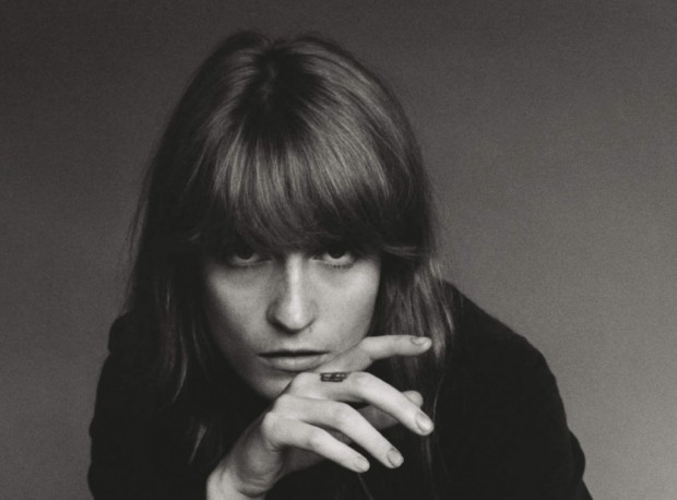 Florence And The Machine - 2015