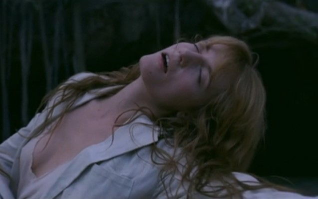 Florence And The Machine - How Big, How Beautiful