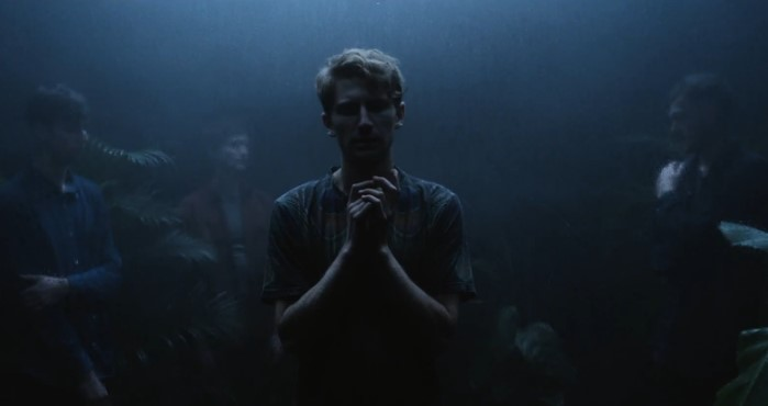 Glass Animals - Black Mambo - Video