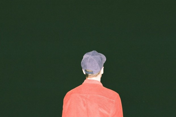 Jason Pachos by Daphne Iliaki