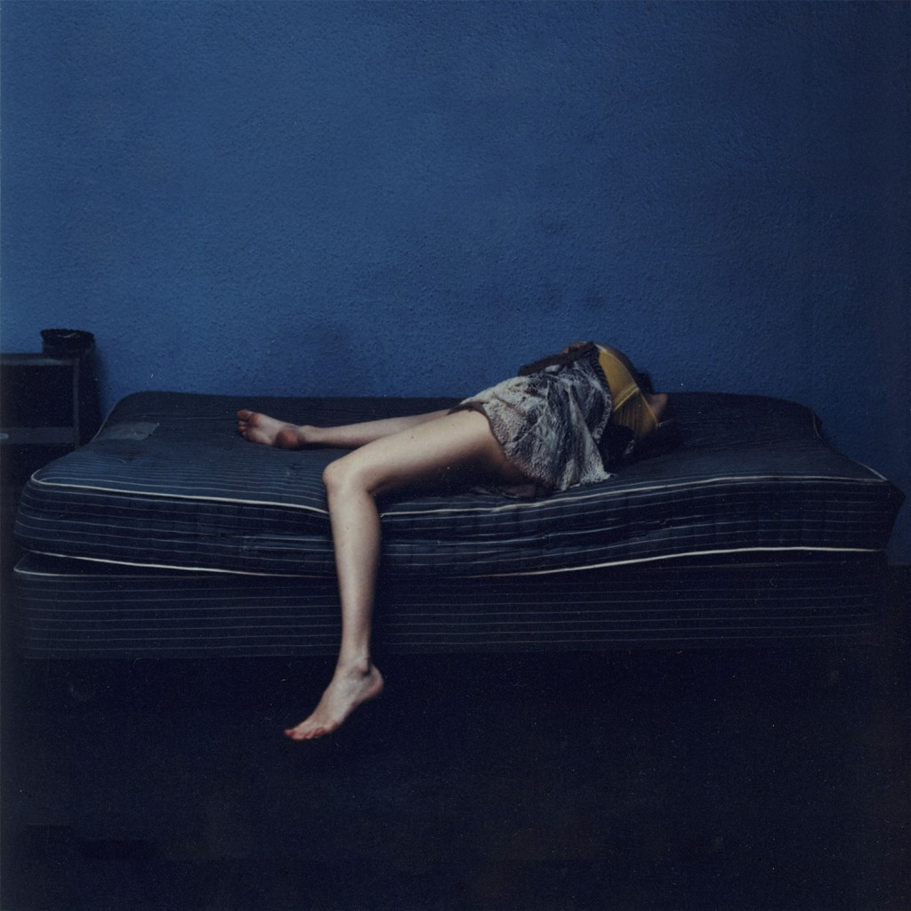 Marika Hackman - We Slept At Last