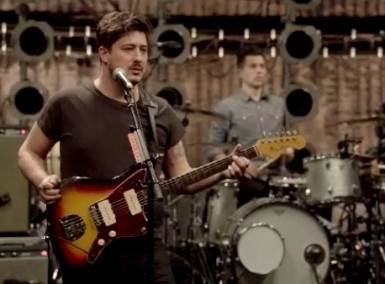 Mumford And Sons - Teaser