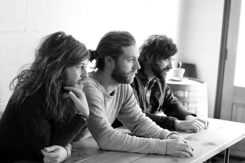 Other Lives - Photo by Photo by Emily Ulmer