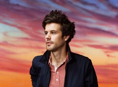 Passion Pit - Press 2015