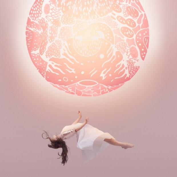 Purity Ring - Another Eternity - Artwork