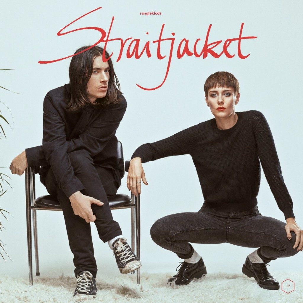 Rangleklods - Straitjacket - Artwork