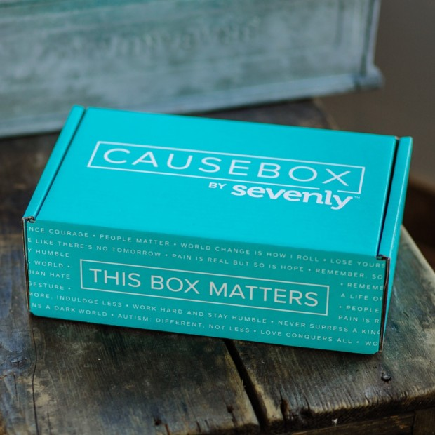 Sevenly Causebox