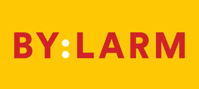 bylarm 2015