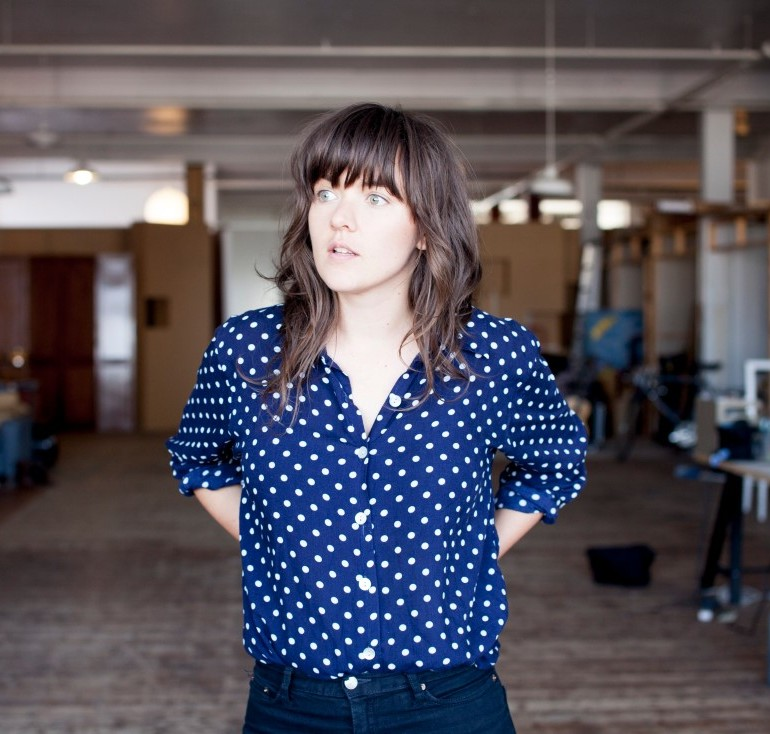 Courtney Barnett - 2015