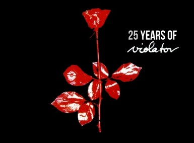 Depeche Mode - Violator - 25 Years