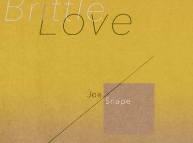 Joe Snape - Brittle Love