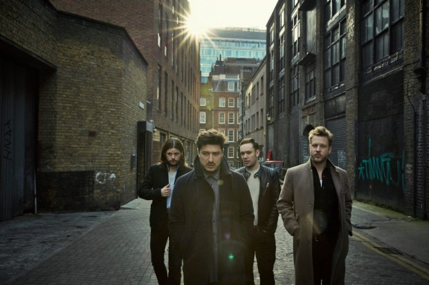 Mumford And Songs - Press 2015