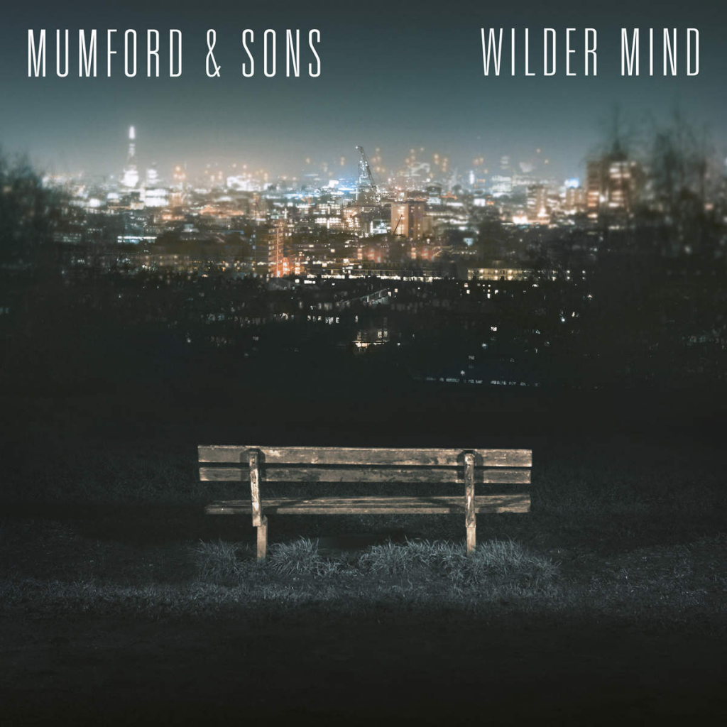Mumford-And-Sons - Wilder Mind