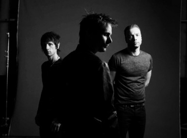 Muse - Photo by Danny Clinch