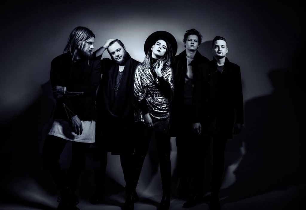 Of Monsters And Men - 2015