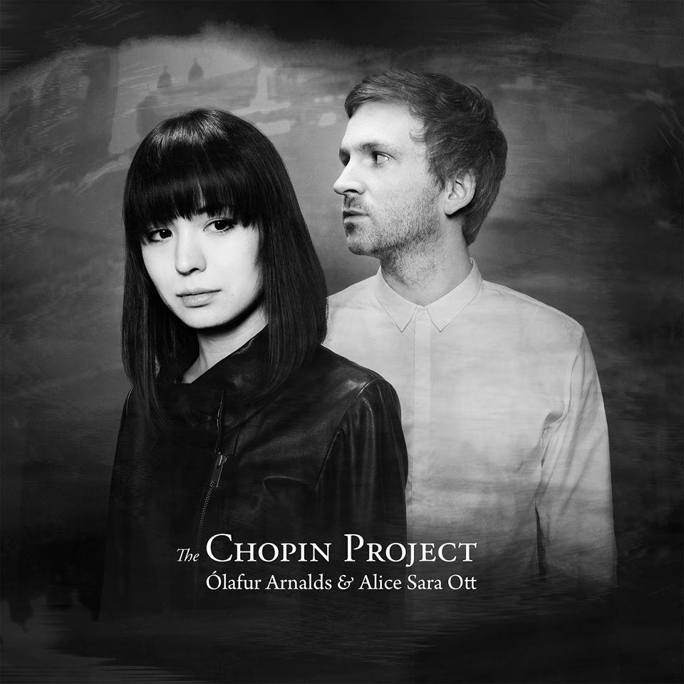 Olafur Arnalds - Alice Sara Ott - The Chopin Project
