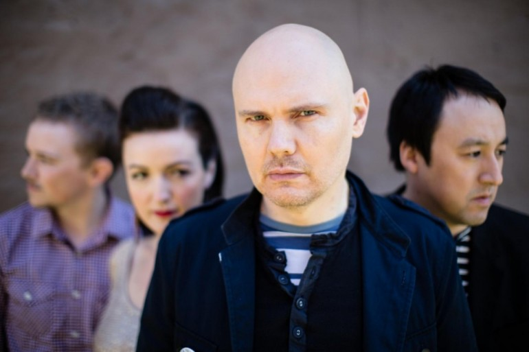 Smashing-Pumpkins - 2014