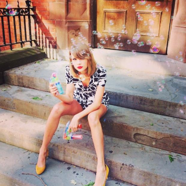 Taylor Swift - New York