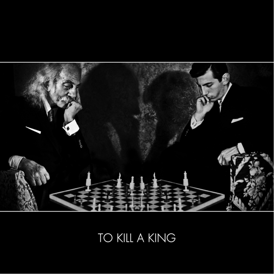 To Kill A King - Album Artwork