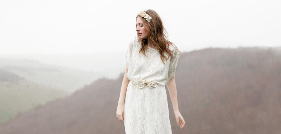 Wedding dress Minna