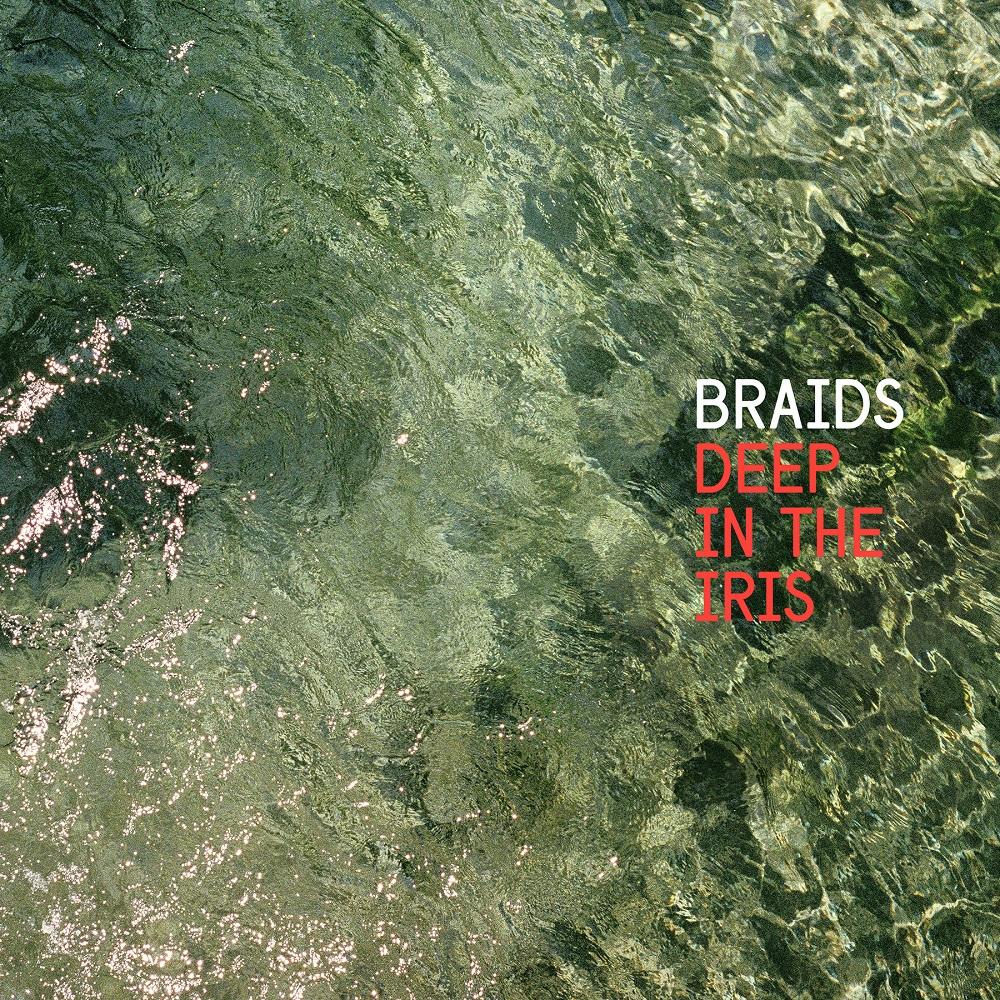Braids - Artwork