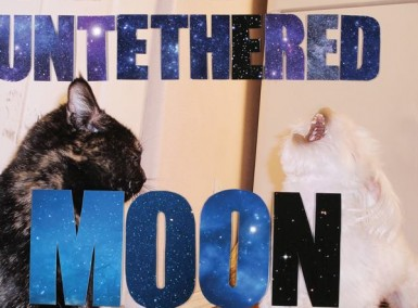 Built To Spill - Unethered Moon - Artwork