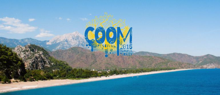 Coom Festival 2015