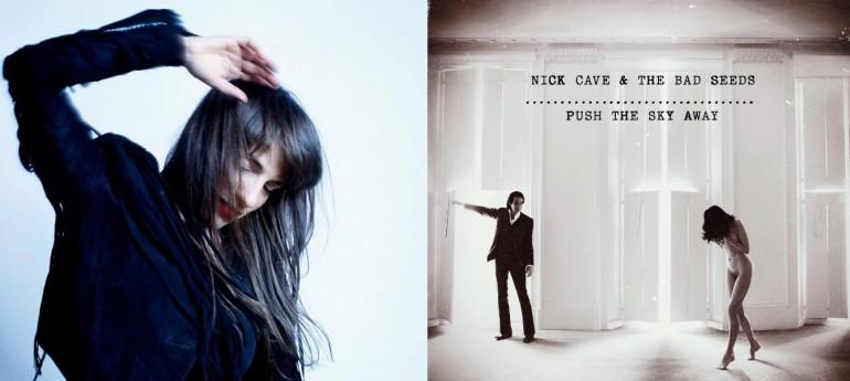 Darkness Falls - Nick Cave