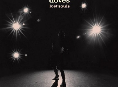 Doves - Lost Souls - Artwork