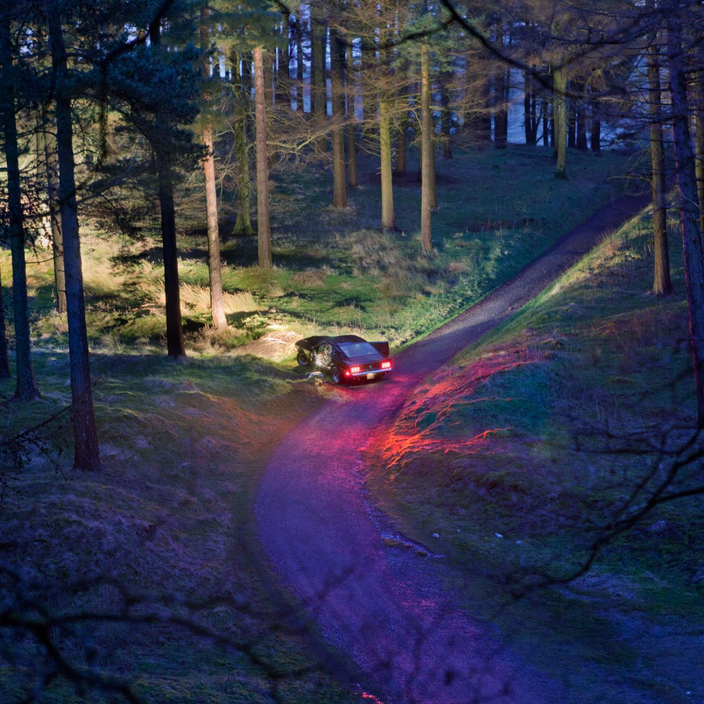 Drenge - 2015 - Undertow cover