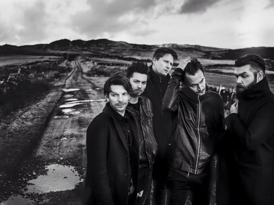 Editors - 2015 - Photo by Rahi Rezvani