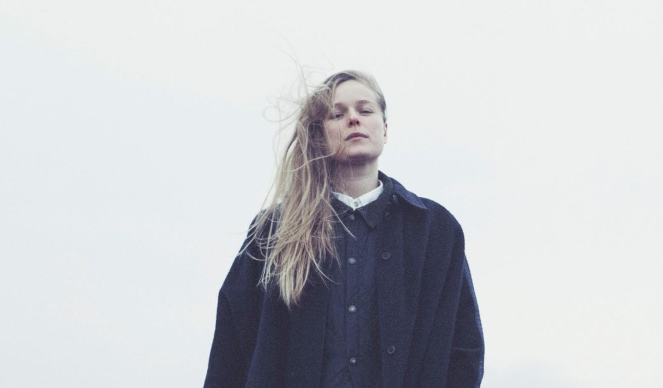 Lisa Alma - Photo by Erika Svensson