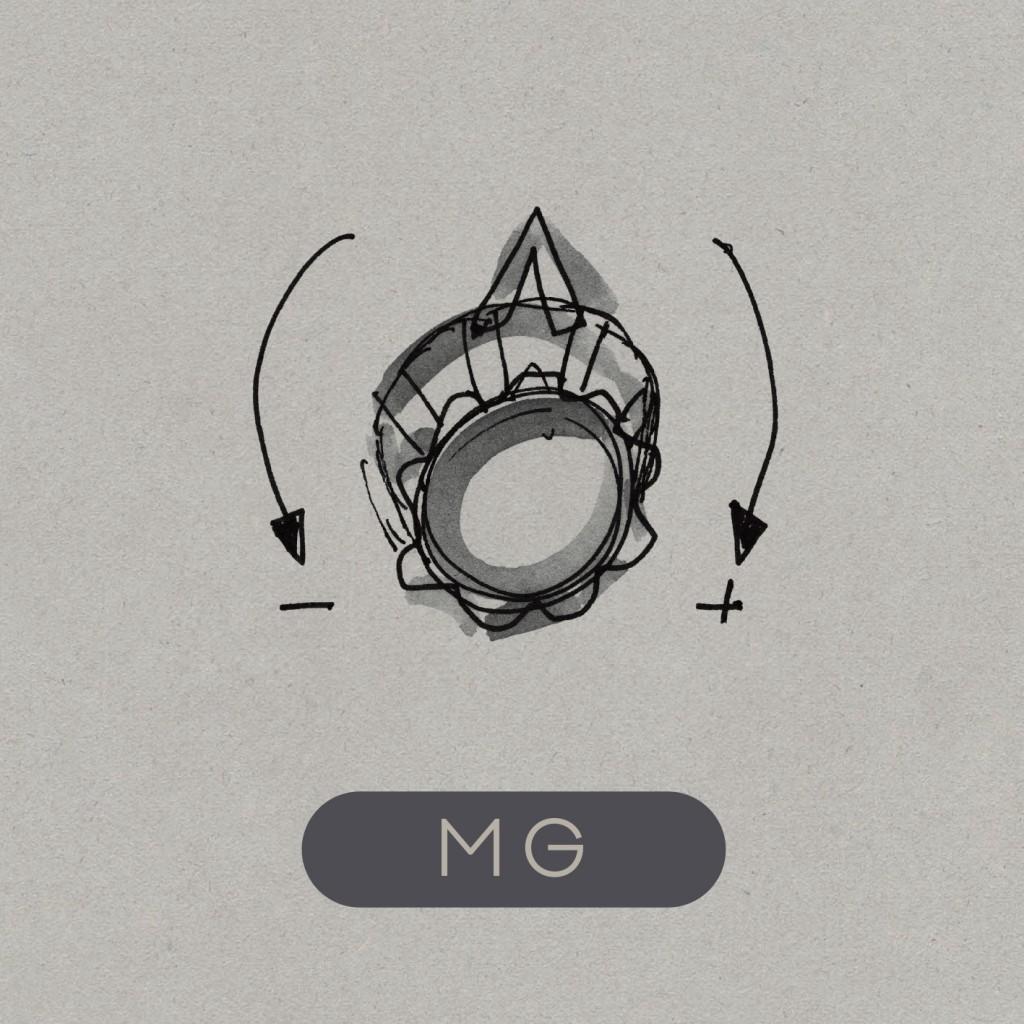 MG - Artwork
