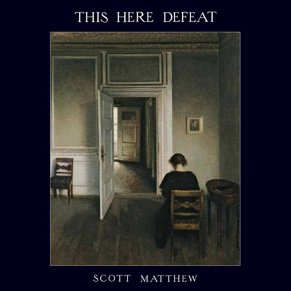 Scott Matthew - The Here Defeat