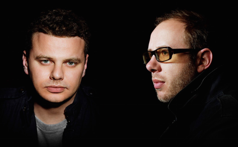 The Chemical Brothers - 2015