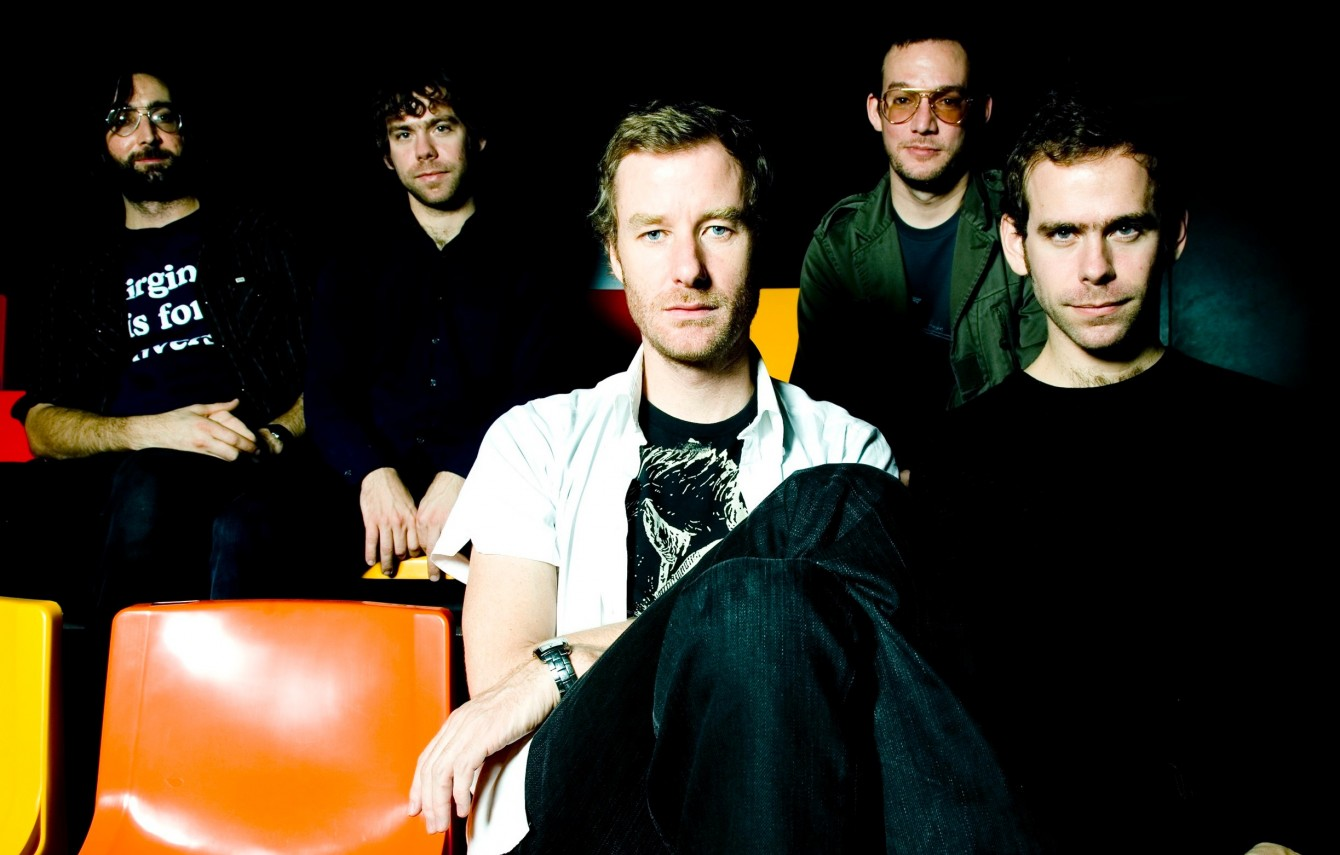 The National - 2005