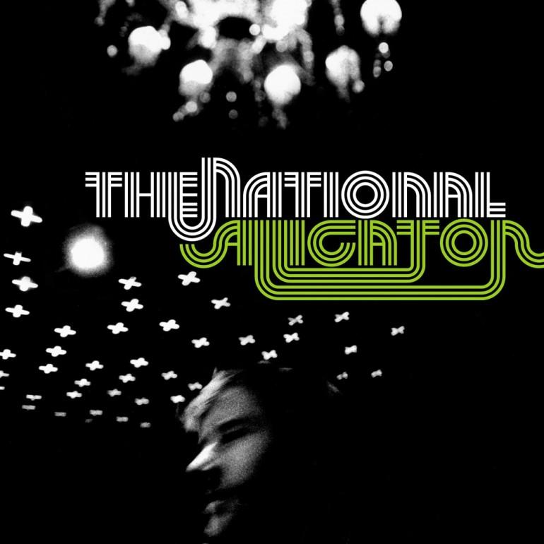 The National - Alligator - Artwork