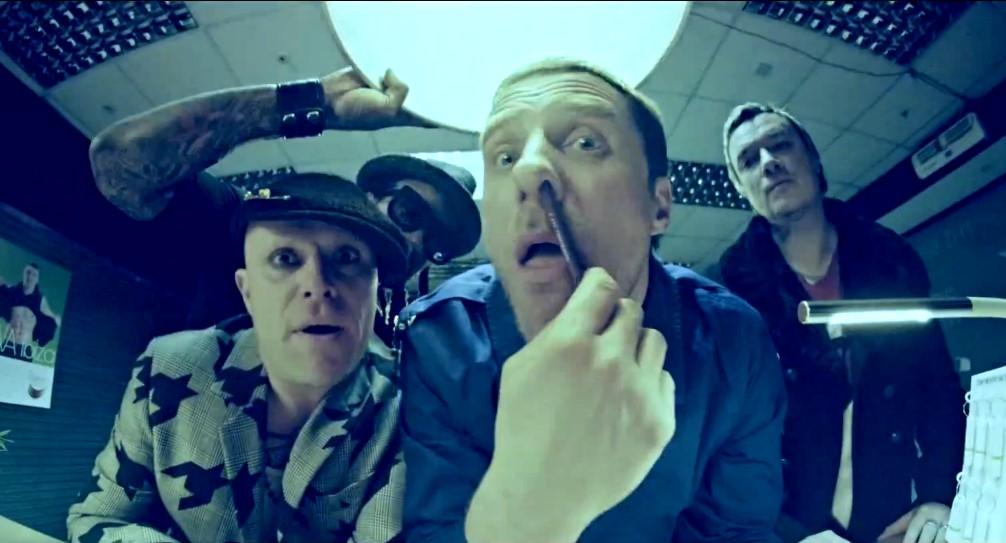 The Prodigy - Ibiza - Video