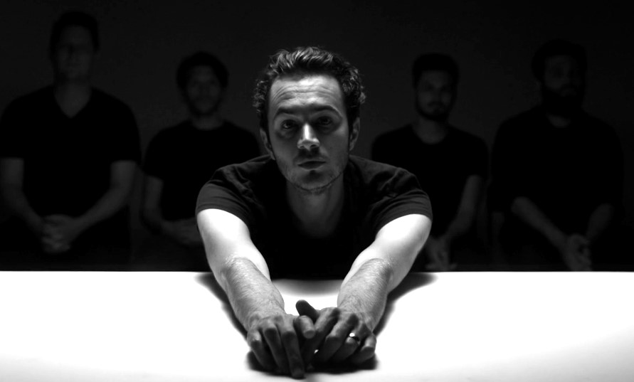 Editors - No Harm - Video