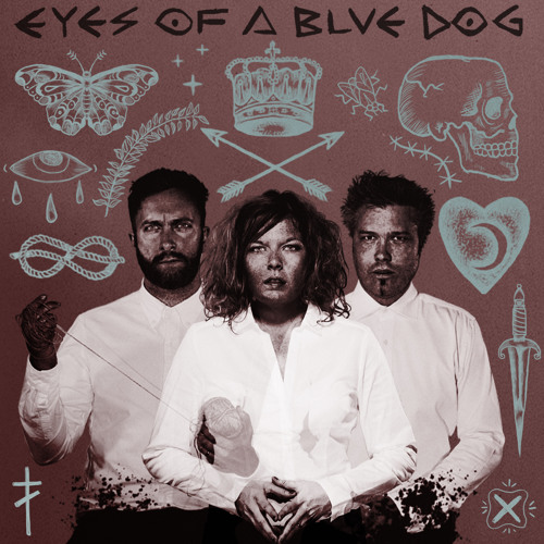 Eyes Of A Blue Dog 2015