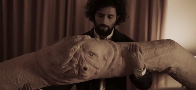Jose Gonzalez - Open Book - Video