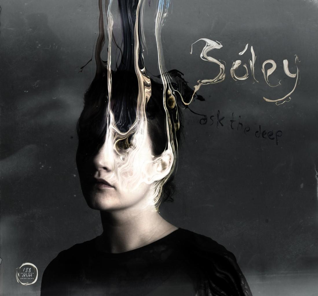 Sóley - Ask The Deep - Artwork