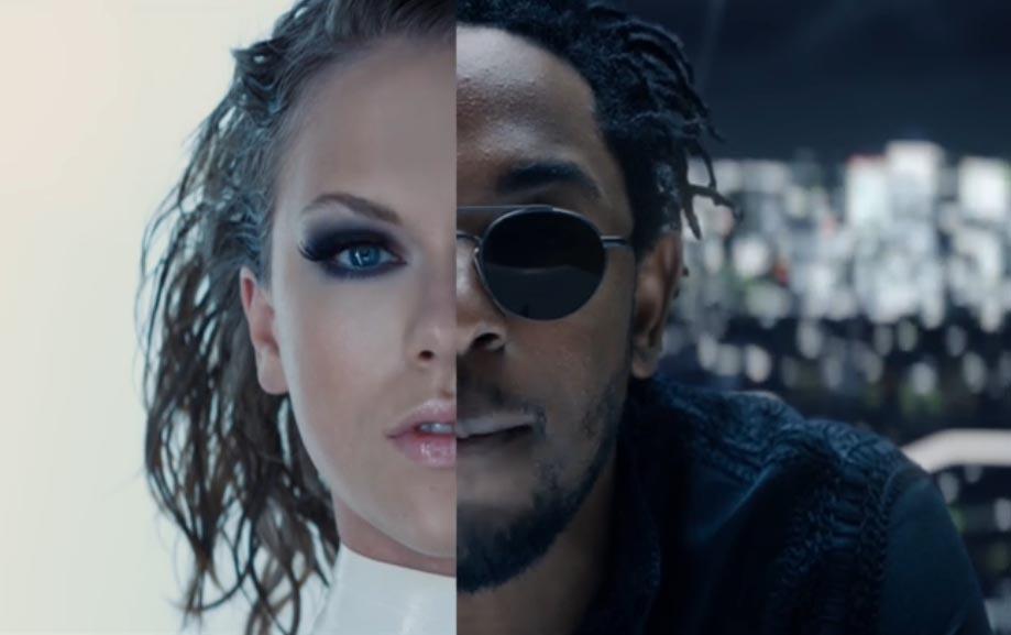 Taylor Swift - Bad Blood - Video