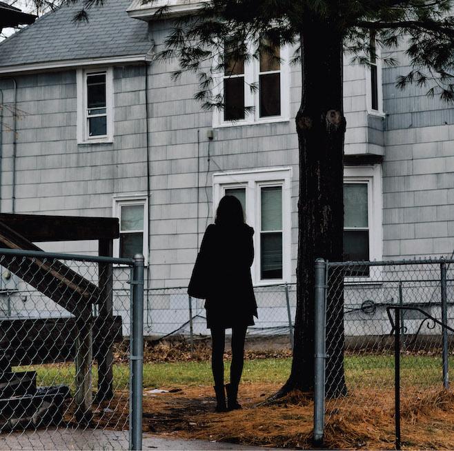Dark Bird Is Home - Cover