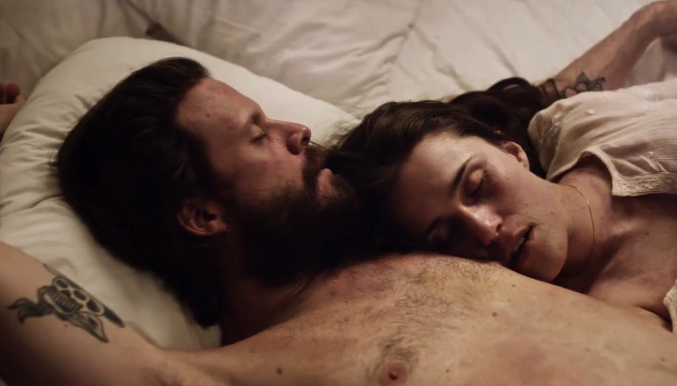 Father John Misty - Honeybear - Video