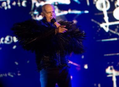Flow Festival Ljubljana - 2015 - Pet Shop Boys - Matjaž Rušt