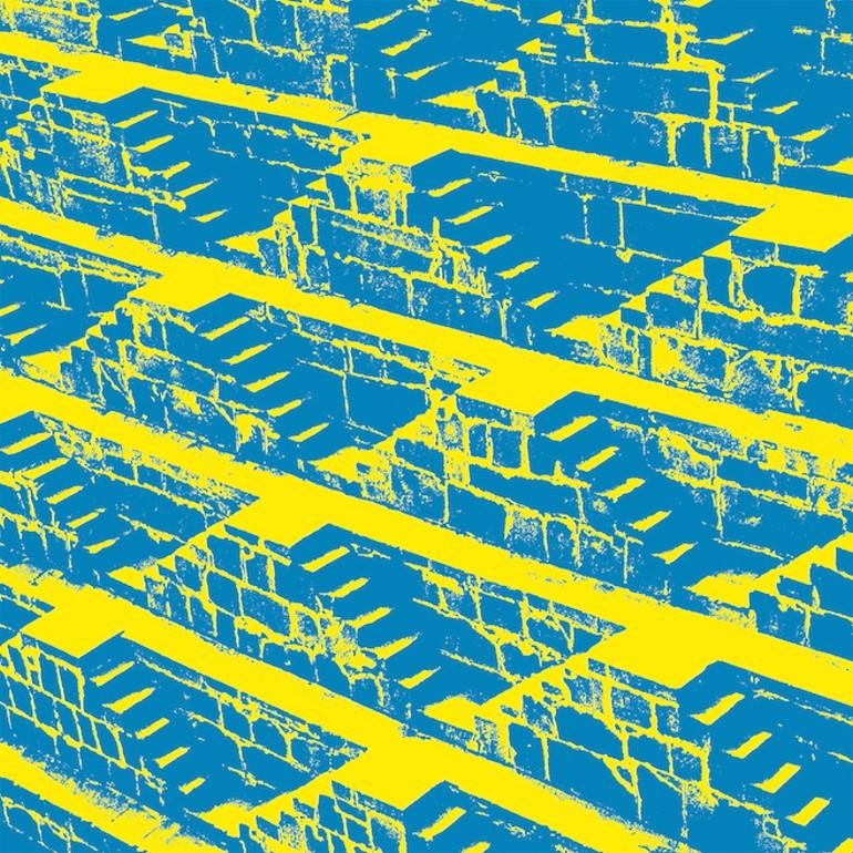 Four Tet - MorningEvening - Album