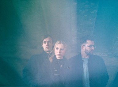 HAELOS - Photo by Dave Ma